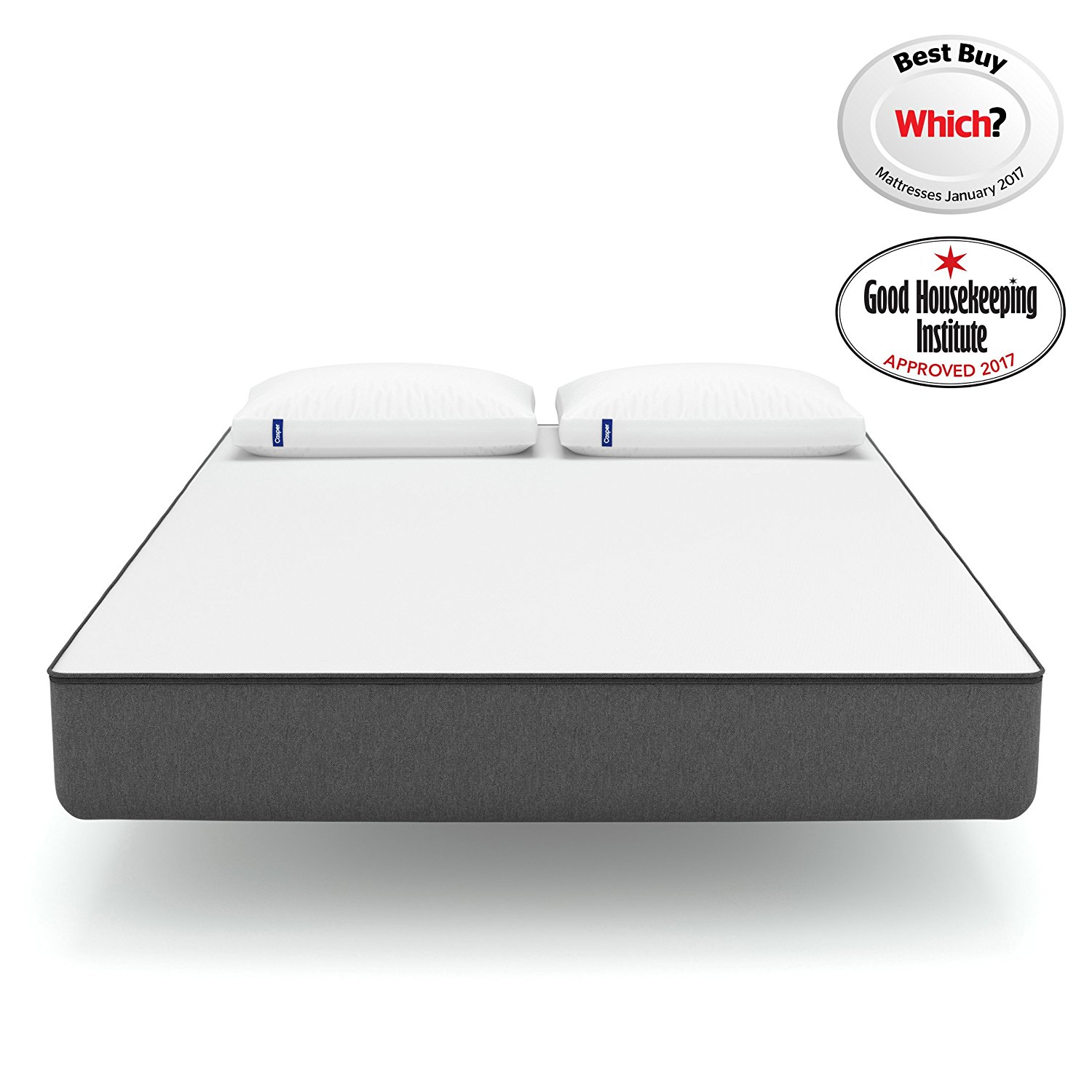 Best Memory Foam Mattress 2020 UK