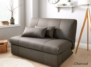 Kelso Sofa Bed Grey