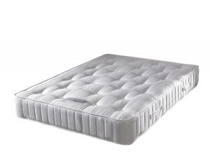 Orthopaedic Open Coil Spring Mattress