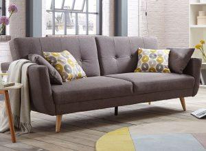 Stylish Palmer Sofa Bed