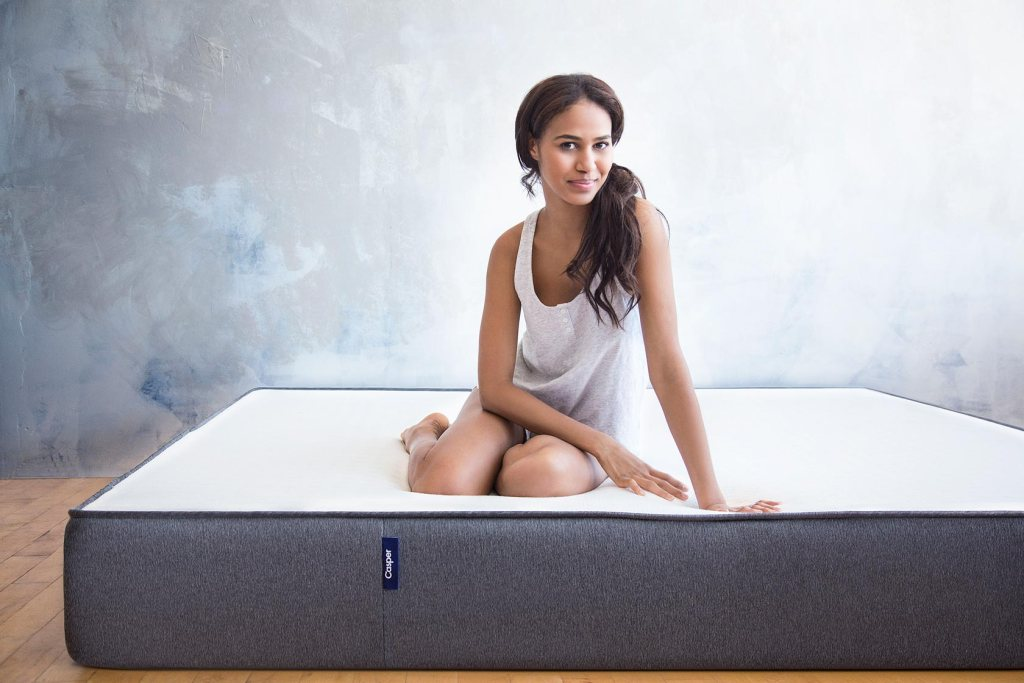 Can You Sleep on a Memory Foam Mattress on the Floor?