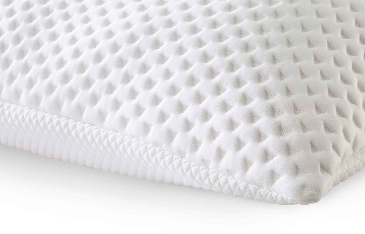 TEMPUR® Comfort Pillow Review And The