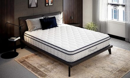 Are Vesganttii Mattresses Any Good?