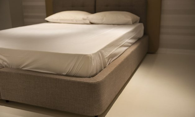 How To Stop Bed Sheets from Creasing